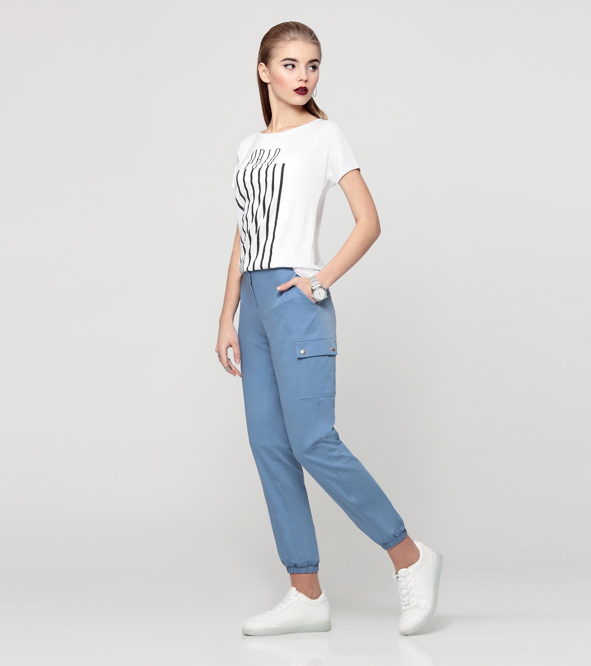 Купить модные брюки женские