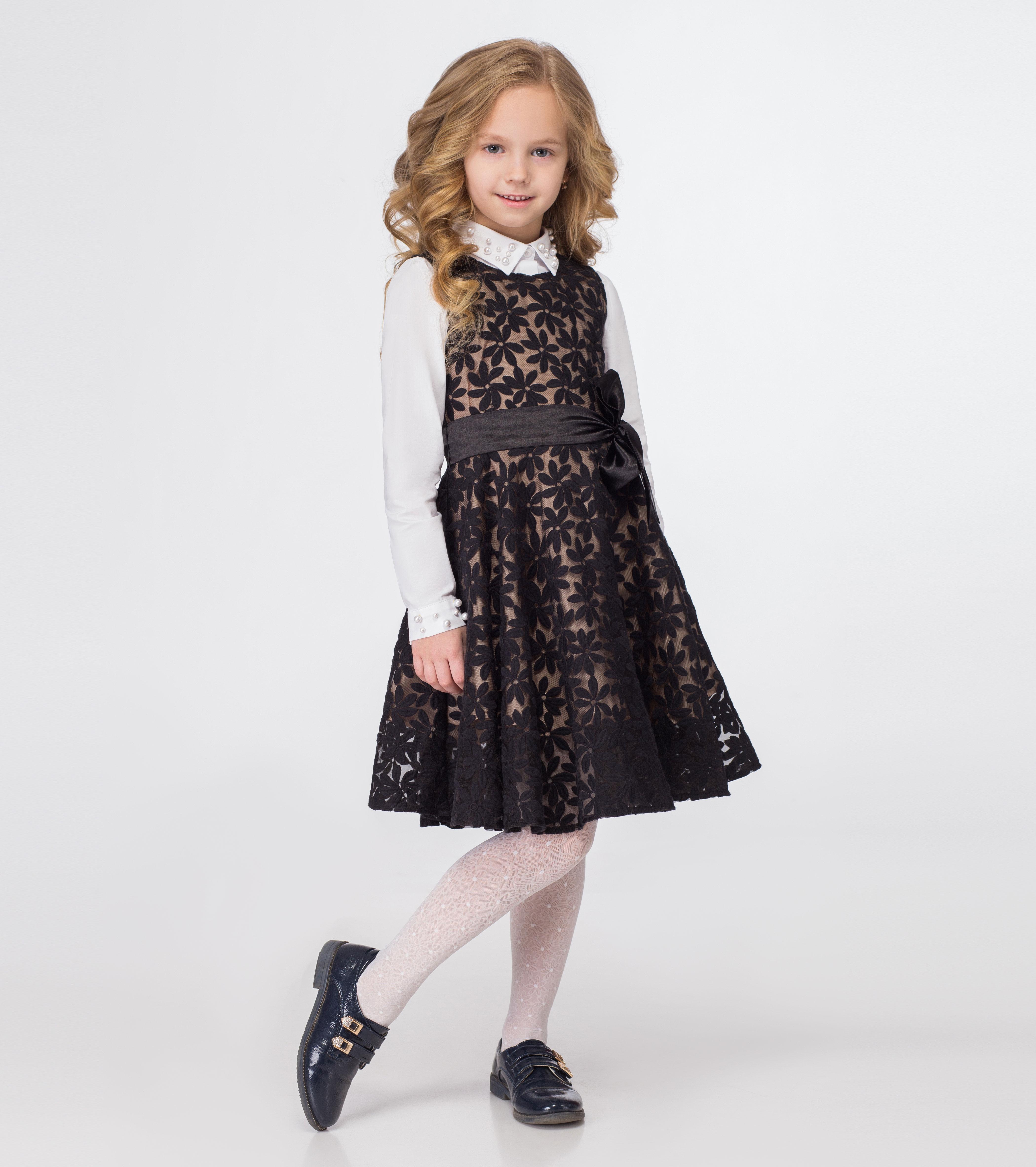 860821f75db Сарафан для девочки 223180 купить в интернет-магазине shop.panda.by ...
