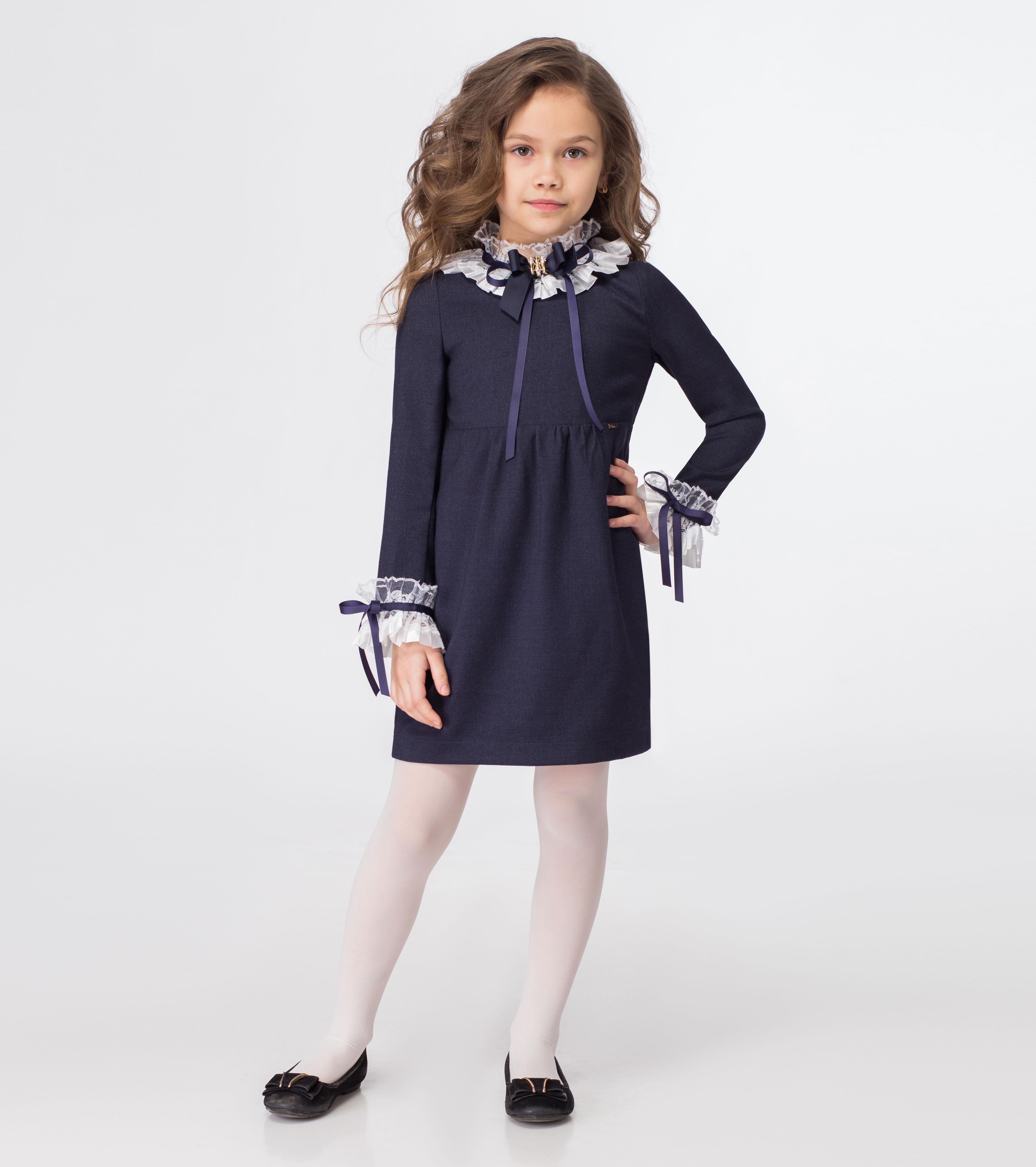 dbe846e4c50 Платье для девочки 223980 купить в интернет-магазине shop.panda.by с ...