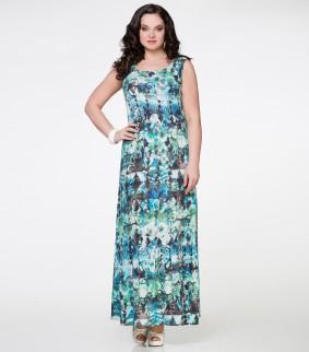 Голубое платье производство беларуссии