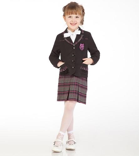 Жакет для девочки 00534