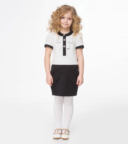 Платье для девочки 03080