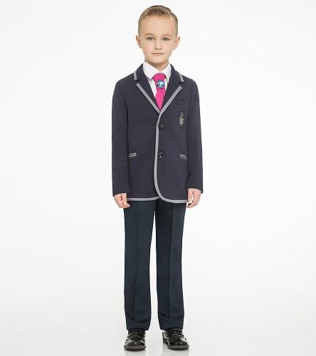 Пиджак для мальчика 07530