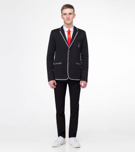 Пиджак для мальчика 07531