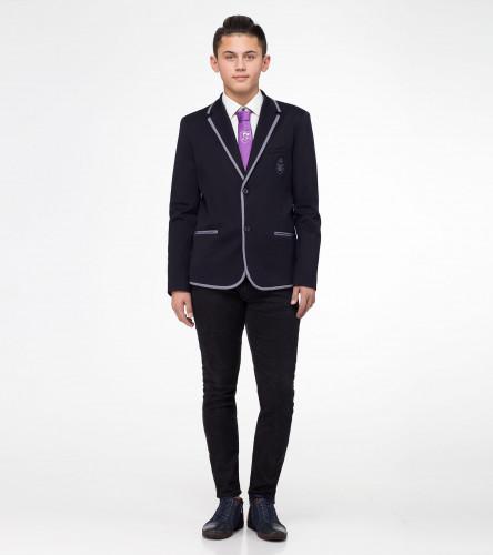 Пиджак для мальчика 07532А