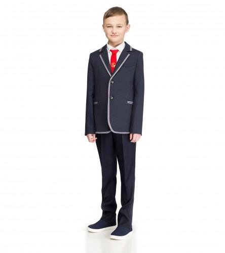 Пиджак для мальчика 07630