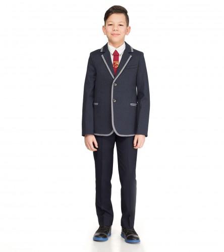 Пиджак для мальчика 07631А