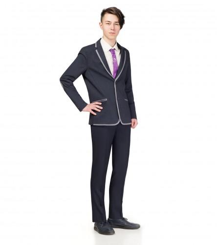 Пиджак для мальчика 07632А