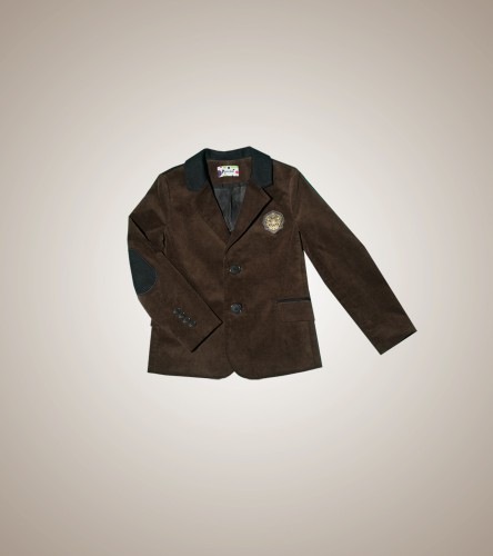 Пиджак для мальчика 201830