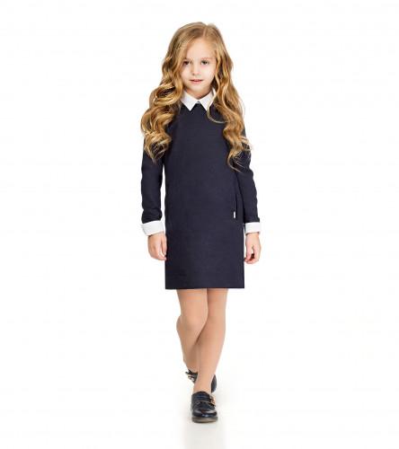 Платье для девочки 206882С