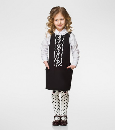 Платье для девочки 211080
