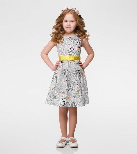 Платье для девочки 212280