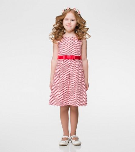 Платье для девочки 212380