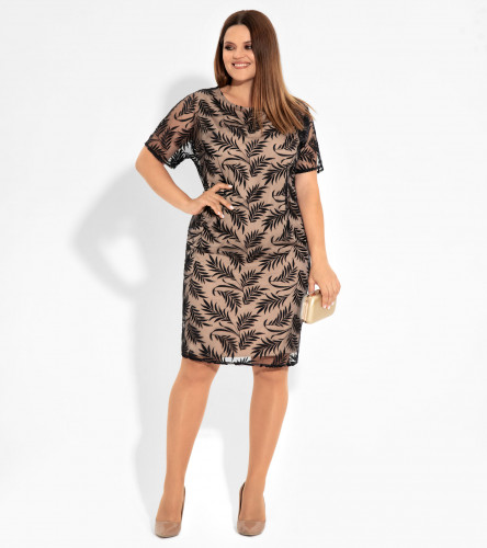 Платье женское ПА21680z