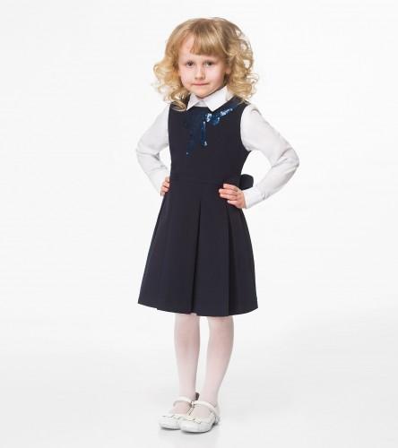 Платье для девочки 218380