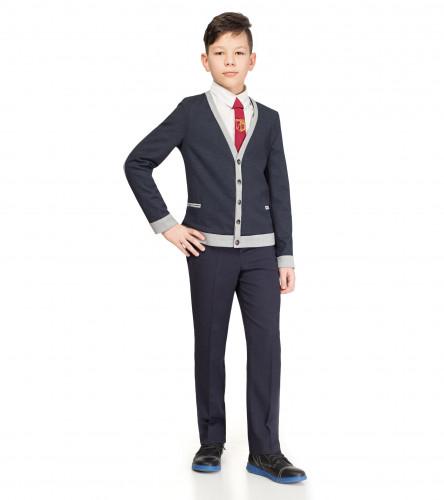 Кардиган для мальчика 223031А