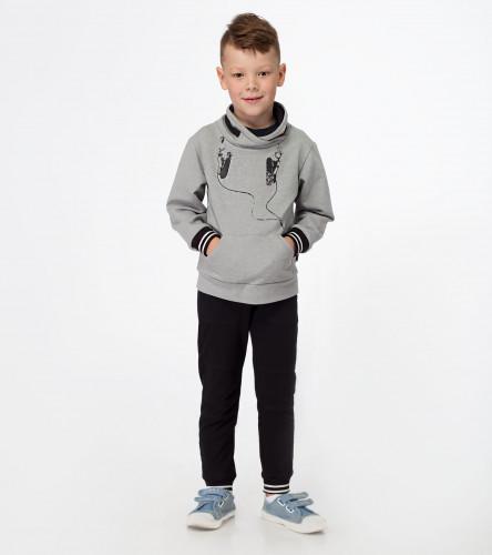 Джемпер для мальчика 225340