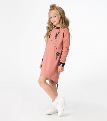 Платье для девочки 225580