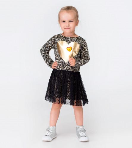 Платье для девочки 226481