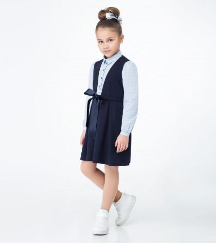 Платье для девочки 235380