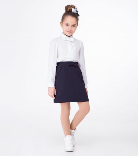 Блузка для девочки 236140