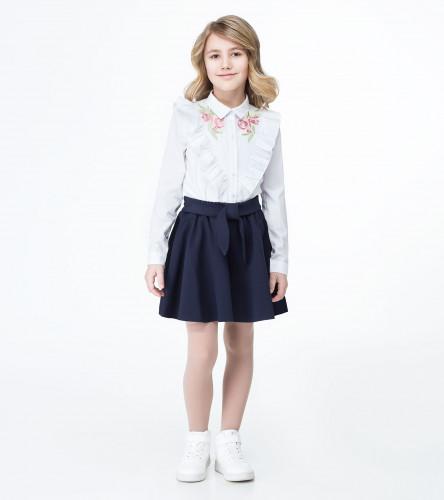 Блузка для девочки 236240
