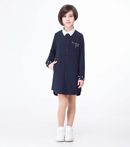 Платье для девочки 236380