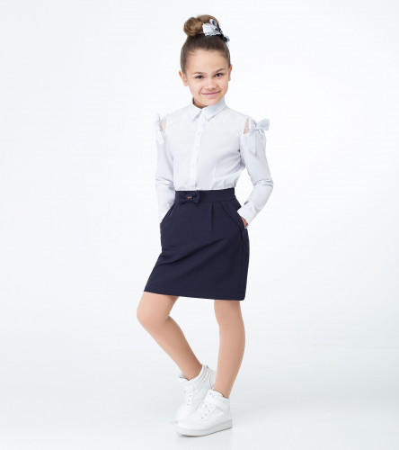 Блузка для девочки 236540