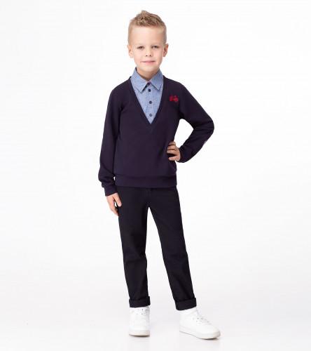 Джемпер для мальчика 237540