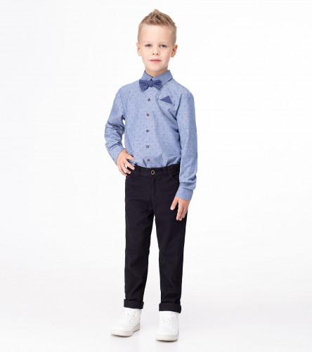 Сорочка для мальчика 237640