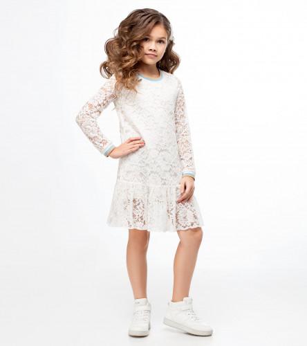 Платье для девочки 239980