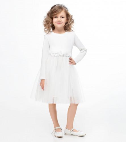 Платье для девочки 240580