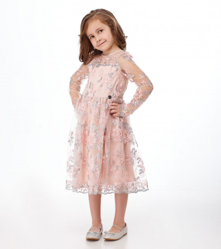Платье для девочки 242580