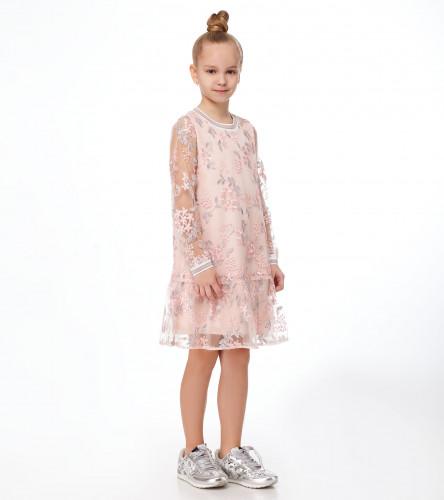 Платье для девочки 242680