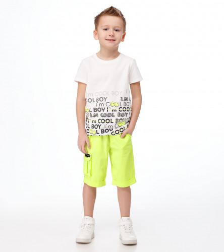 Шорты для мальчика 242960