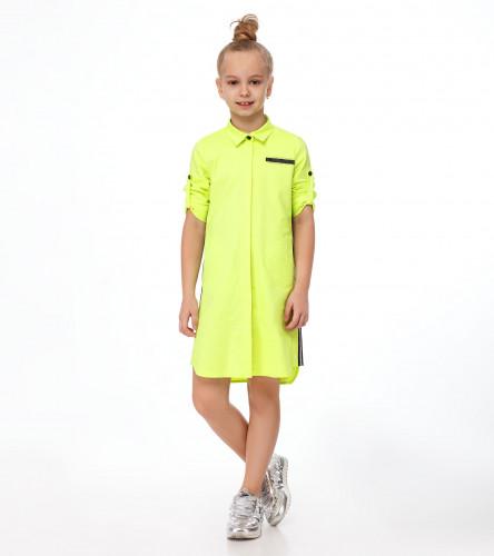 Платье для девочки 244280