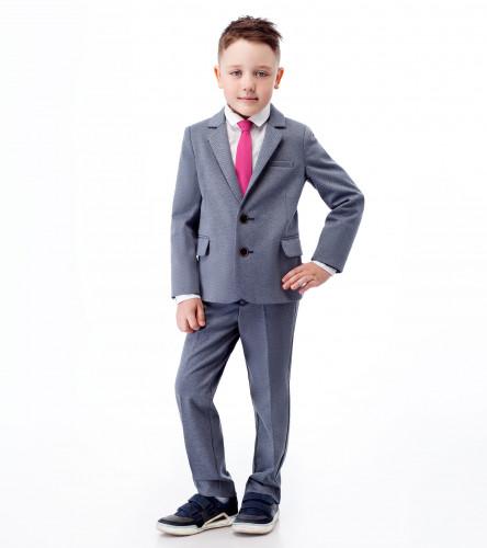 Пиджак для мальчика 244930