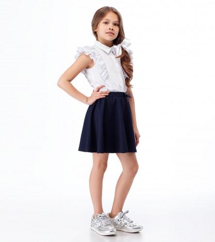 Блузка для девочки 245640