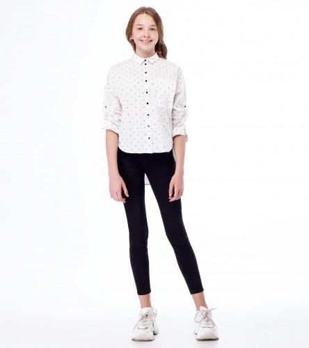 Блузка для девочки 245847
