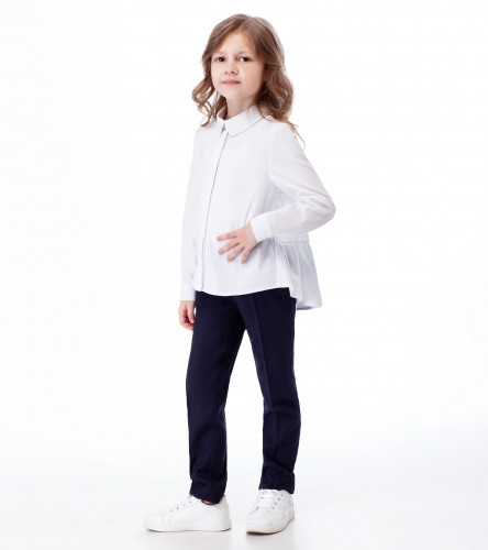 Блузка для девочки 246040