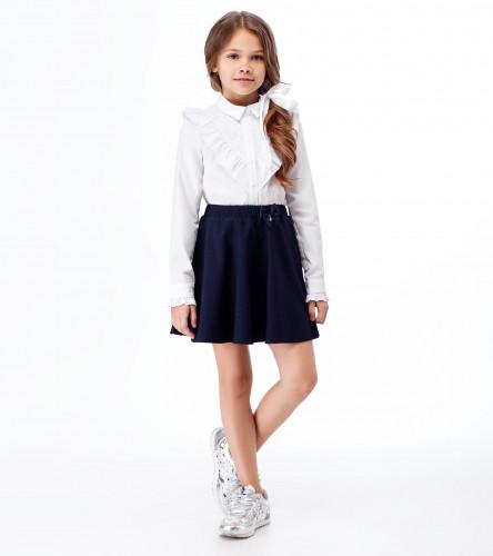 Блузка для девочки 246140