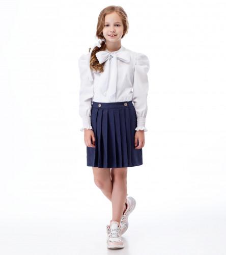 Блузка для девочки 246340