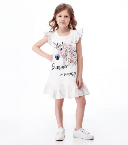 Платье для девочки 246580