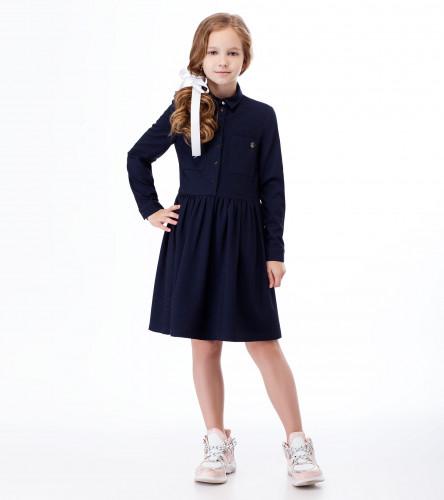 Платье для девочки 247080