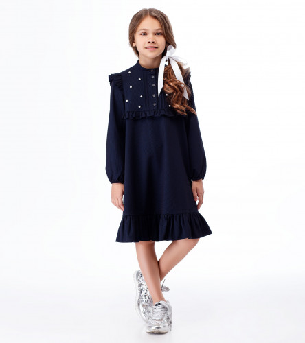 Платье для девочки 247480