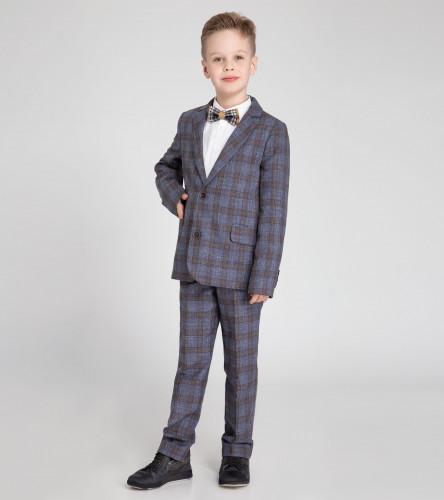 Пиджак для мальчика 253030