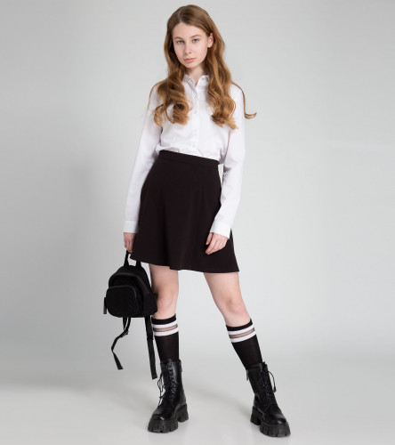 Юбка для девочки 257350