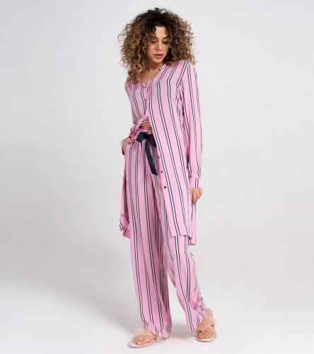 Комплект женский (блузка, брюки) 29720z