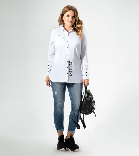 Блузка женская ПА418941