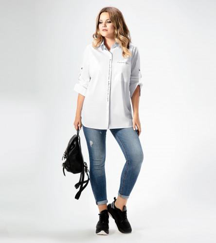 Блузка женская ПА436041